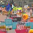 Протесты против Дональда Трампа в Лондоне: тысячи людей вышли на улицы британской столицы