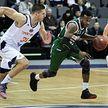 Баскетбольный клуб «Цмокi-Мiнск» узнал своего соперника по первому раунду квалификации Лиги чемпионов