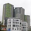 Ввод жилья в эксплуатацию с начала года превысил прошлогодние показатели