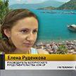 Более 30 белорусов, среди которых маленькие дети, застряли в аэропорту Анталии
