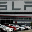 Tesla восстанавливает производство на еще одном заводе в США