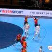 Сборная Испании победила на ЧЕ по гандболу среди мужских команд
