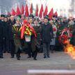В Беларуси отметили День защитников Отечества и Вооружённых Сил