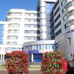 Президент открыл центральную городскую поликлинику в Гомеле