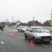 Подросток попал под колёса легковушки в Кобрине