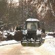 Морозная погода в Беларуси: коммунальные службы переходят на усиленный  режим работы