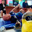 Вячеслав Хоронеко установил новый рекорд