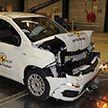 Краш-тесты Euro NCAP: Fiat и Jeep провалились