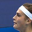 Арина Соболенко сыграет с бельгийкой Элизой Мертенс