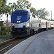 В США два вагона поезда отцепились во время движения