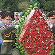 Под Минском открыли памятник воинам, погибшим при обороне столицы в июне 1941 года