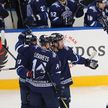 Стало известно, с кем и где хоккеисты минского «Динамо» сыграют в первом матче нового сезона КХЛ