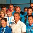 Белорусские гребцы стали лучшими в общекомандном медальном зачёте на чемпионате мира в Венгрии