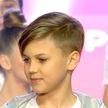 Константин Мазуркевич представит Беларусь на детском песенном конкурсе на «Славянском базаре»