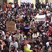 Антиправительственные акции в Колумбии переросли в стычки