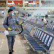 Бангкок ввел меры против распространения коронавируса на транспорте