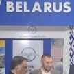 Беларусь представила достойный национальный павильон на выставке Rebuild Syria