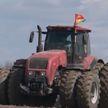 Как проходит посевная кампания в Минской области? Александр Лукашенко посещает Логойский район