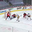 Хоккеисты «Нью-Джерси» уступили «Питтсбургу» в Национальной хоккейной лиге