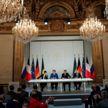 «Встреча двух Владимиров»: стал ли мир на Донбассе ближе после переговоров «нормандской четвёрки» в Париже?