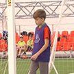 В Гомеле прошел очередной тур соревнований «Кожаный мяч»