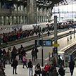 Во Франции готовятся к транспортному коллапсу из-за предстоящей забастовки