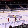 «Кубок четырёх наций» по хоккею начался в Минске