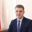 Новым мэром Минска стал Владимир Кухарев