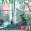В США ветераны из горячих точек пополняют ряды бездомных после возвращения домой