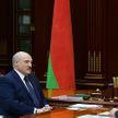 Лукашенко утвердил решение на охрану госграницы в 2021 году