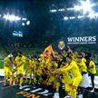 «Вильярреал» выиграл Лигу Европы