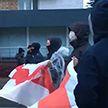 Акции протеста в Минске: как они проходят сейчас и кто в них участвует