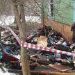 Убийство пытались выдать за смерть от пожара в Могилеве. Возбуждено уголовное дело