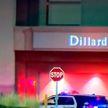 Стрельба в торговом центре Лас-Вегаса: ранены три человека