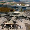 Мужчина выпрыгнул с верхнего этажа аэропорта Бен-Гурион