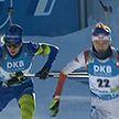 В Поклюке завершился чемпионат мира по биатлону