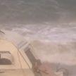 Шторм «Али» унёс жизни двух человек на Британских островах