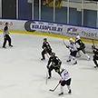 В чемпионате Беларуси по хоккею «Неман» в овертайме переиграл «Гомель»