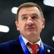 Валерий Брагин стал главным тренером сборной России по хоккею