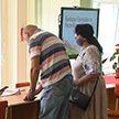 Выборы-2020: как проходит второй день досрочного голосования?