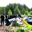 Миграционный кризис на восточных границах Евросоюза усугубляется
