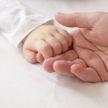 «Мини-борец сумо»: австралийка родила дочь весом почти 6 килограмм