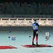 Норвежец Йоханнес Бё упрочил лидерство в общем зачёте Кубка мира по биатлону
