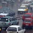 В столице Афганистана Кабуле прогремел взрыв, возможны жертвы
