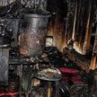 Мужчина поджег дом – в огне погибла его мать