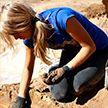 День археолога отмечается в Беларуси