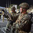 Армии США разрешили применять оружие на границе с Мексикой
