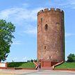 Каменецкая башня стала музеем 60 лет назад