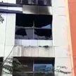 13 человек погибли при пожаре в госпитале для больных COVID в Индии