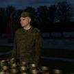 Тридцать залпов праздничного салюта украсят небо Минска уже в 23 часа